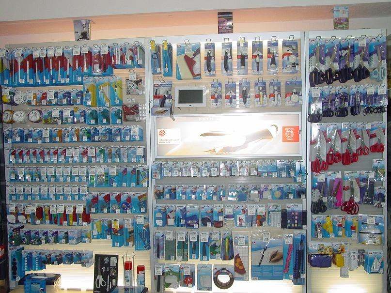 крупный магазин рукоделия в санкт петербурге